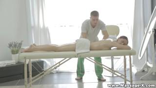 Massage-X - Massage and anal pleasure