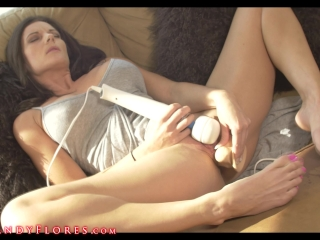 EXCLUSIVE The Mandy Flores Experience - 120fps SUPER SLO-MO Squirting