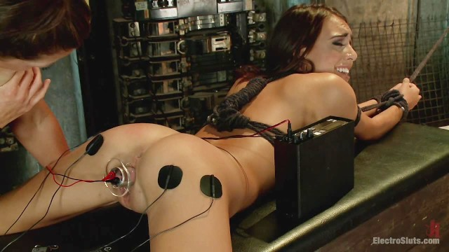 electro hazing the new girl pornhub com
