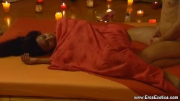 Sensuality Pussy Massage From India