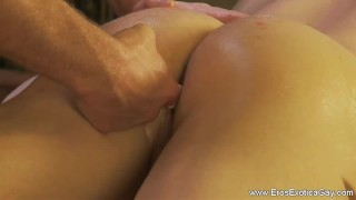 Deep Anal Massage Techniques Missionary riding