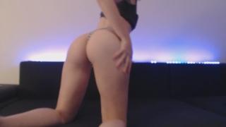 Dress my tight twerking in ass dress