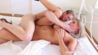 From brooklyn gets mclane a fucking hard ryan chase tits thick
