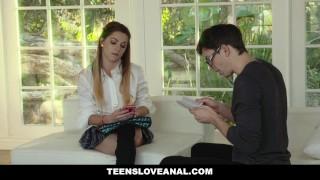 Biblestudy ass teen cute at fucked teensloveanal anal atm