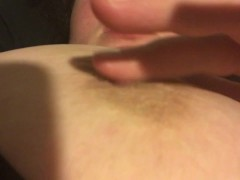 Private Video for Those Who Want to Suck My Nips