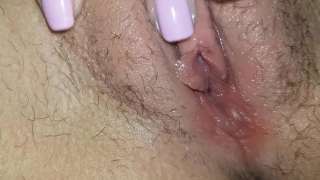 Showing you my Tight Pussy Gape