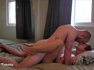 Romantic Morning Sex