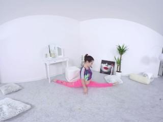 real flexible contortion teen
