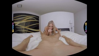 SexBabesVR - Love Affair Trimmed vr