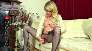 Joanna jet  couch solo