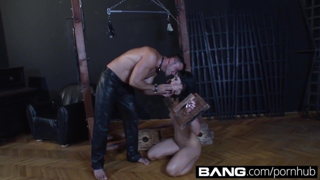 Michelle armstrong spank Bang.com: can these girls handle being spanked and tied up