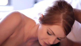 Cute too redhead porn for sensual female