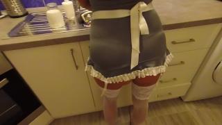 Day my maid sweet maid