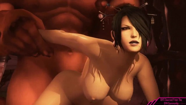 Porn games final fantasy sister gag spankwire - Lulu sfm compilation final fantasy