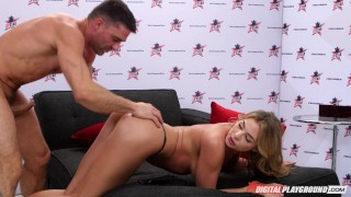 Digital Playground- DP Star Season 3 Episode 6, Final top 5 Orgy Kink squirt