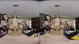 sex on the bartender