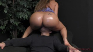 Ass assworship richelle ryan big kink big