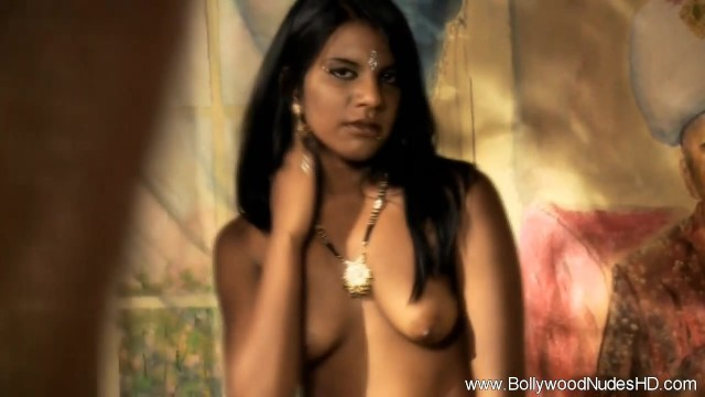 Induia allen nude Beautiful indian goddess lover