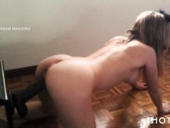 Mysterious Milf Wife Amateur (Hotgold)