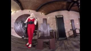 Virtual Reality porn with Angel Wicky porno