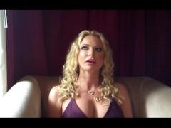 Briana Banks w/ Jiggy Jaguar Hard Rock Hotel Las Vegas NV AVN Expo 2017