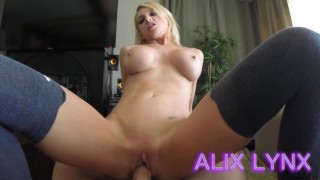 Blackmailed by lynx alix dad daughter step