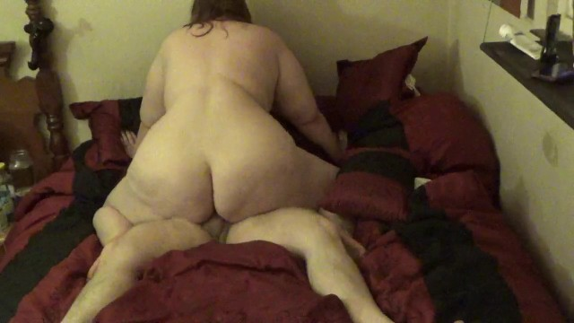 cowgirl and doggy creamy pie 11