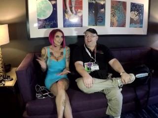 Anna's VLOG #94 AVN Expo PT 2!