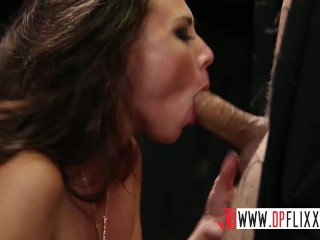 Digital Playground- Sexy Chick Sucks A Stanger's Cock Inside The Club