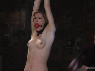 Slave Training Ella Nova