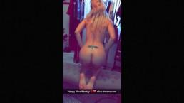 Dirty, Sexy and Interracial Snapchats