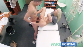 Hanging by tits video