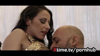 italian porn: una gran puttana di classe Cumshot hardcore
