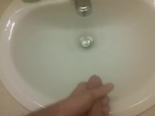 Sink all the Semen