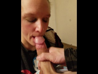Can't get enough cock