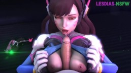 Overwatch Fap of the game 2017 compilation