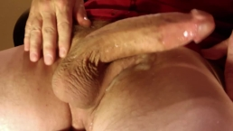 Pandemics 3-Cam Solo Male Masturbation Cumshot