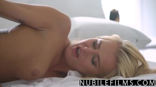 Wants and all is cum she cock nubilefilms hardcore orgasm
