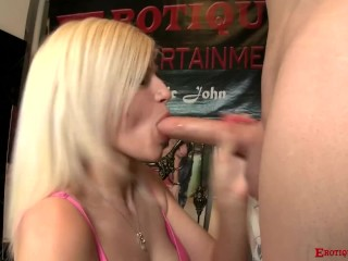 Not Daddy's Girl Anymore, But a Cock Loving Slut