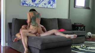 Romi Rain and Johnny Sins Booty Call Hardcore POV Fuck Hentai hmv