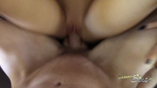 Romi Rain and Johnny Sins Booty Call Hardcore POV Fuck Bfgf doggystyle
