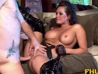 Fhuta - Tori wants her butt hole worshipped and fucked