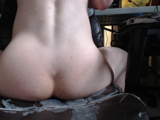 fuck my chair