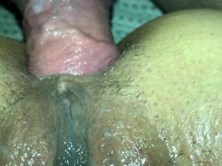 Asian tight ass fuck