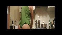 """Green underwear"" part 1"