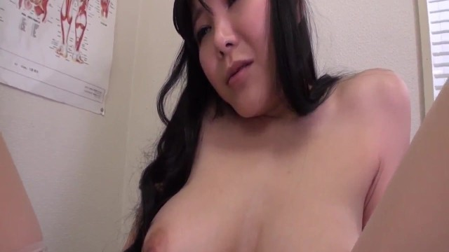 Serious cam play with busty Japan wife Miu Watanabe 6