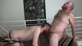 Real Men Like it Raw 3 Jerking homemade