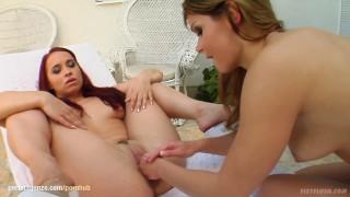 Jeny Fisting Olga Cabaeva - Lesbian Action By Fistflush