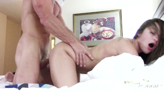 Dani Daniels Booty Calls Johnny Sins Hardcore Hotel Room Fuck Siblings young