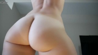 Jiggly JOI Teenager ever